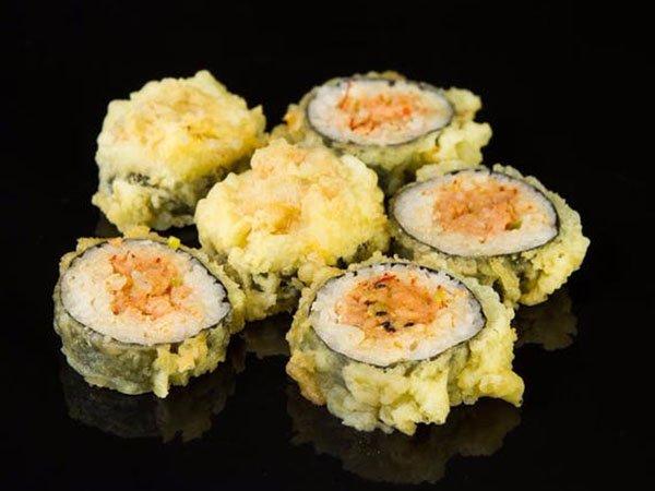 wege tempura